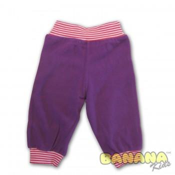Брюки К8181 Фиолетовый
