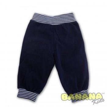 Брюки К8181 Темно-синий