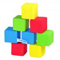 Кубики «4 цвета»