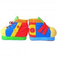 «Ботиночки развивающие»