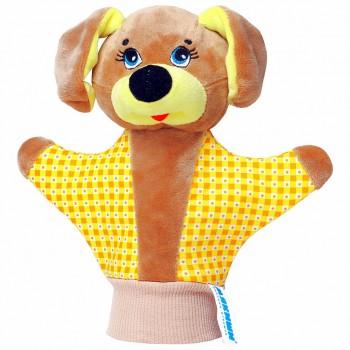 Игрушка-рукавичка Собачка