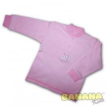 Кофта К8137 розовая