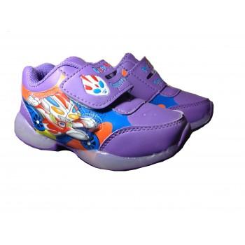 Кроссовки 1008 фиолетовый