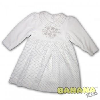 Платье 1729в Белое