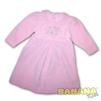 Платье 1729в Розовое