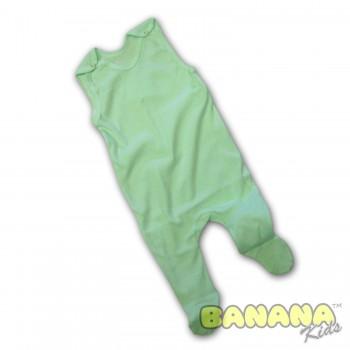 Ползунки К7459 зеленые